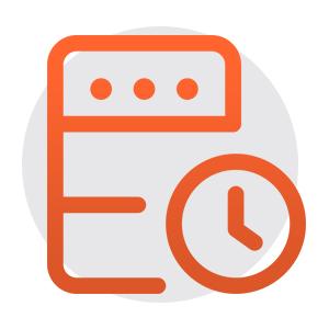 Icon Telefonie Wachtrij