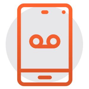 Icon Telefonie Gespreksopname